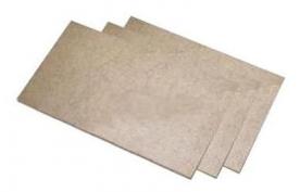 Базальтовый картон МПБ 1000х500х6