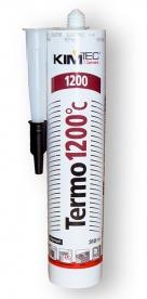 Герметик термостойкий до 1200°C «Termo 1200» (черный)
