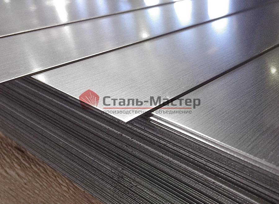 Нержавеющая сталь AISI 430 характеристики