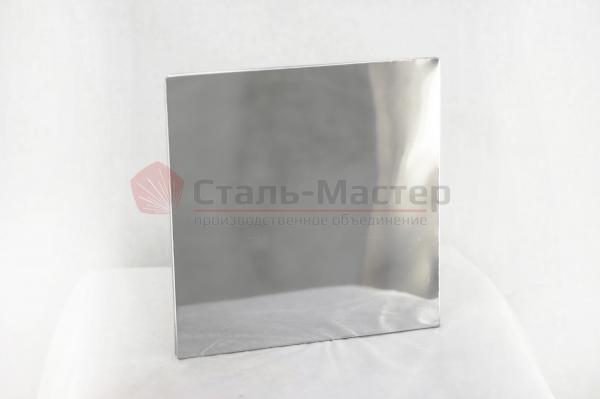 Защитный экран — 1000 х 1000 — нерж 0,5 мм