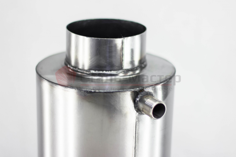Теплообменник на трубу для душа Пластинчатый теплообменник Ciat PWB 26 Юрга