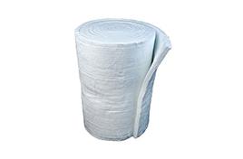 Огнеупорная теплоизоляция на основе керам. волокна «СуперВул» 1260° (7300х610х25)