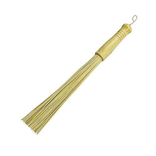 Веник банный бамбуковый Невский банщик, малый