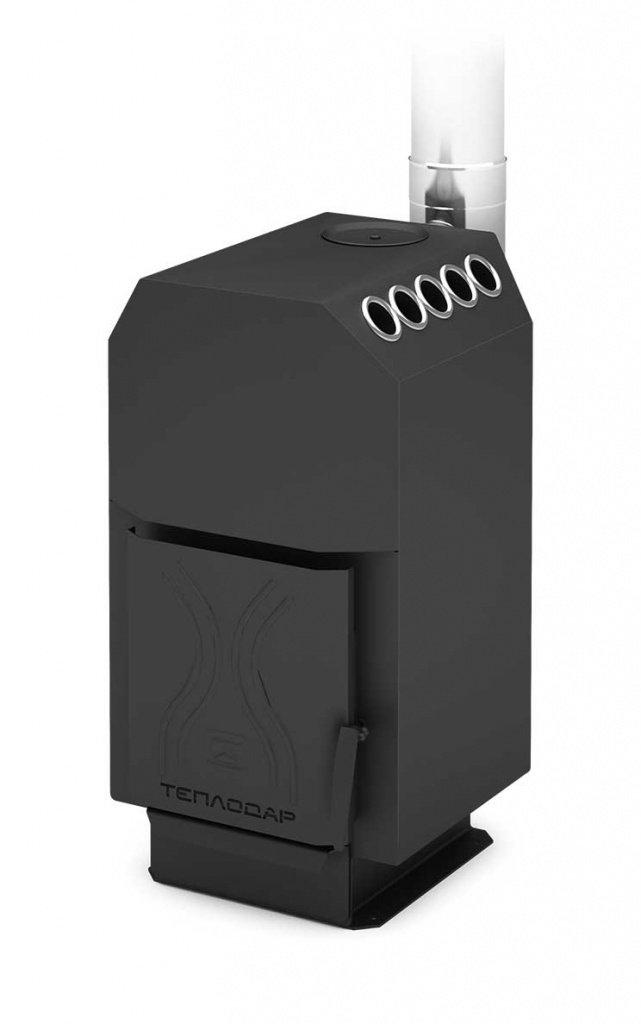Печь отопительная Теплодар ТОП-200 СД