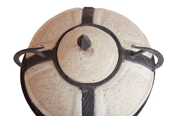 Крышка на тандыр Викинг