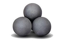 Чугунное ядро ф 70 (8 шт)