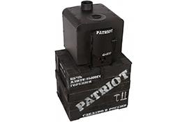 GrillD Patriot 200 Black