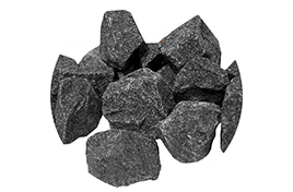 Амфиболит колотый ДБ (10 кг, мешок)