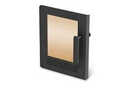 Печь - Дверка Screen для Кирасир 10, 15, 20, 25