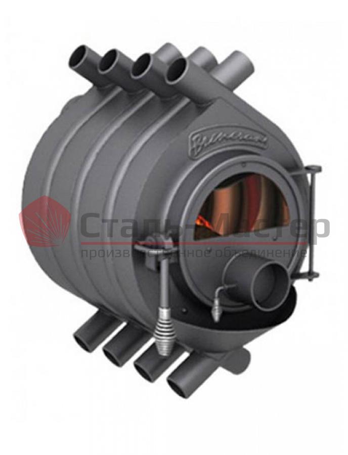 Печь отопительная Бренеран АОТ-11 т01 (200м3)