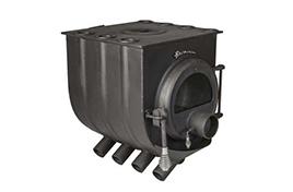 Печь - г/г Бренеран АОТ-06 тип 00 с плитой (100м3)с/с